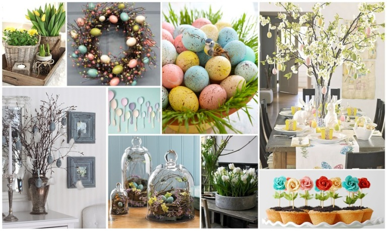 Easter montage