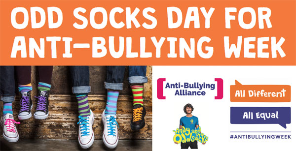 Anti Bullying Week Campaign